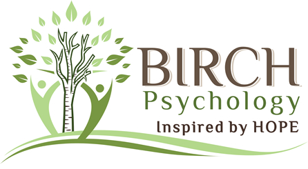 Birch Psychology- Orangeville, Ontario